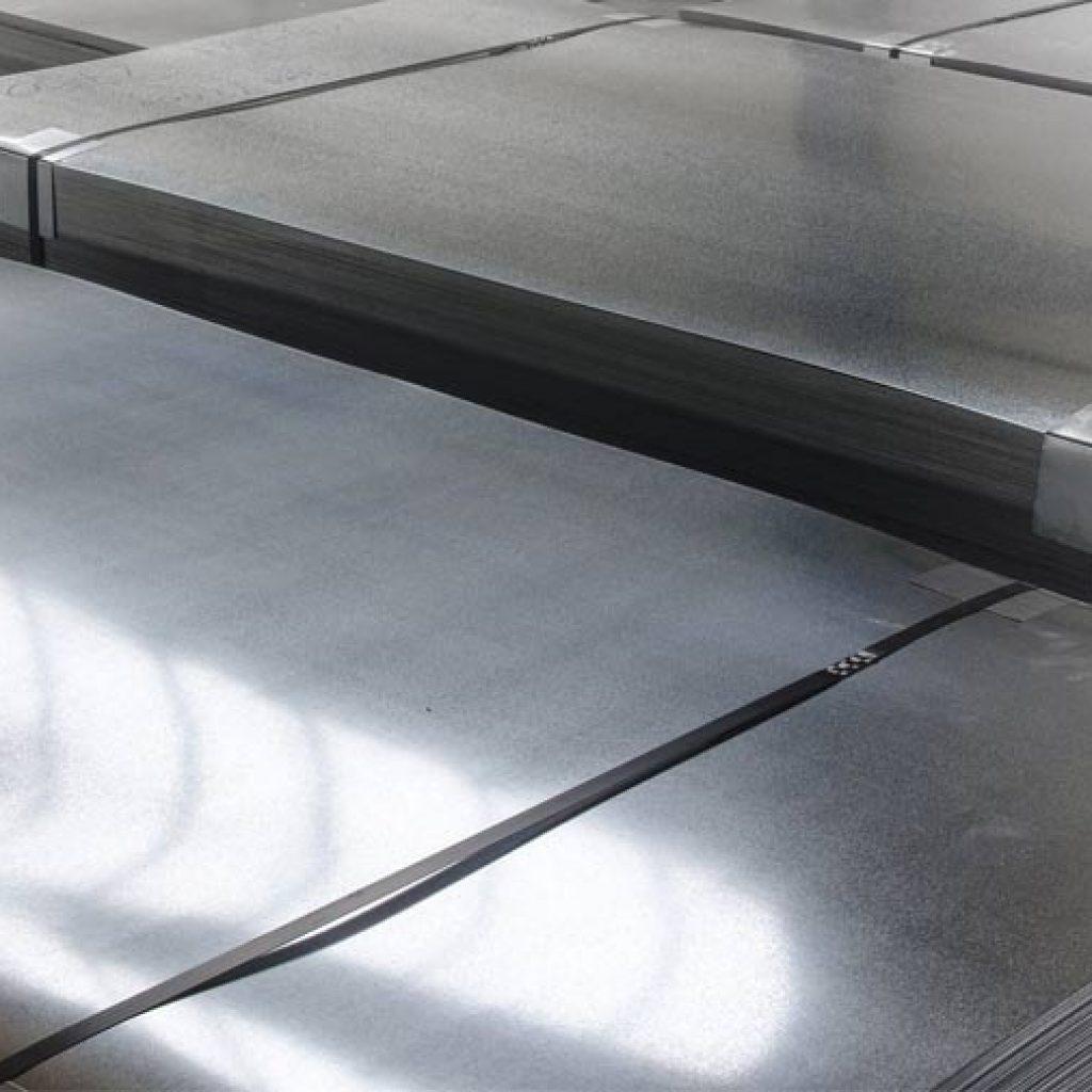 Empresa Santa Lucía - Aceros inoxidables, níquel, titanio y grafito